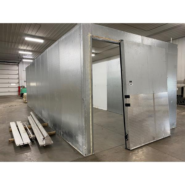 "11'6"" x 29'5"" x 9'4""H Kysor Walk-in Cooler"