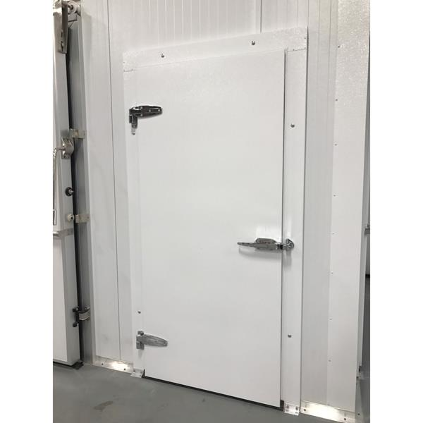 "3'x5'8""H Swinging Cooler Door"