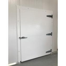 5u0027x7u0027H Swinging Freezer Door New View / Get Quote » ...  sc 1 st  Barr Refrigeration & Used Walk In Cooler Doors | Commercial Freezer Doors | Barr ...