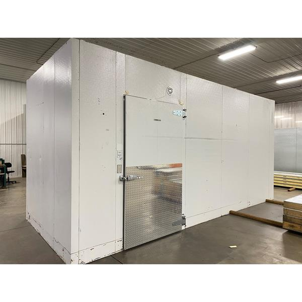 "8'5"" x 20' x 10'H KPS Walk-in Cooler or Freezer"