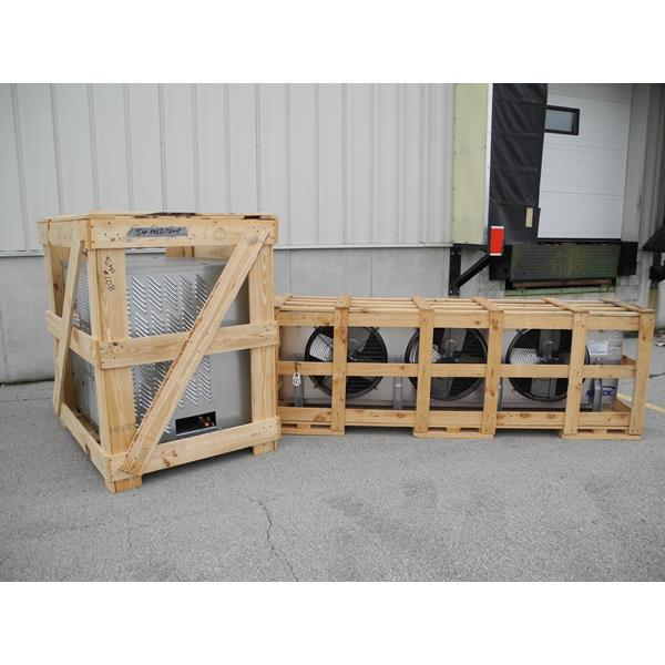 5 HP Krack Medium Temp System (1Ph)