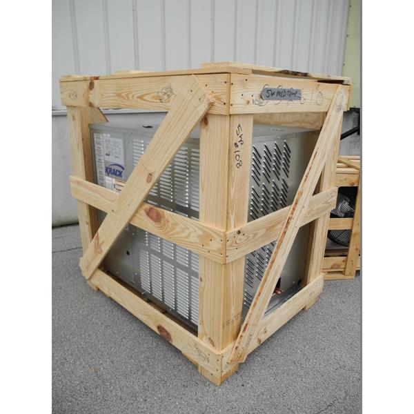 Krack 5 HP Medium Temp Condensing Unit