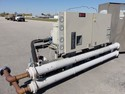 Used Trane Chiller.