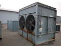 USED IMECO Evaporative Condenser for Sale.