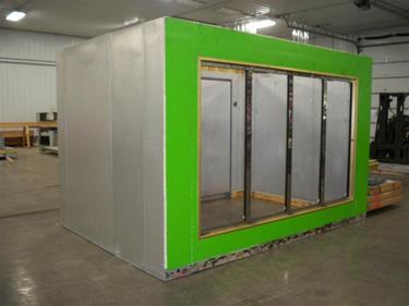 Refrigeration Ardco Refrigeration Doors