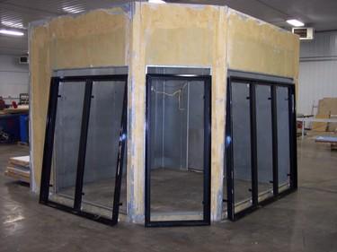 Refrigeration Anthony Refrigeration Doors