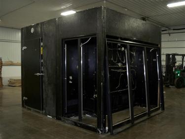 Tyler Anthony 10 X 12 X 9 4 Quot H Glass Door Display Cooler