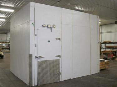 Refrigeration Refrigeration Panels For Sale