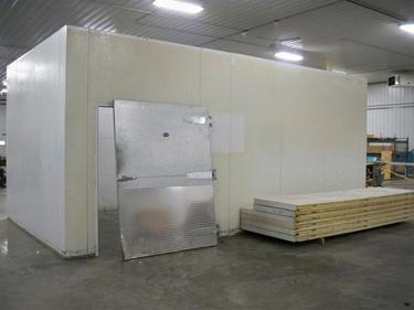 Refrigeration Walk Panels Refrigeration