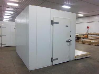 Refrigeration used refrigeration coolers for Walk in freezer motor