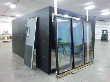 Refrigeration Anthony Doors Refrigeration