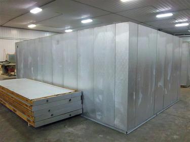 refrigeration vollrath walk in refrigeration. Black Bedroom Furniture Sets. Home Design Ideas