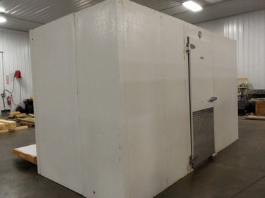 Used Walk In Coolers For Sale >> Refrigerators Commercial Freezers Used Walk In Freezer Panels For Sale