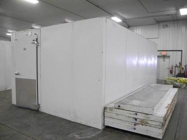 Refrigeration Used Insulated Panels Refrigeration
